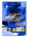 Die große Stuttgarter Multimedia Bibel, 1 DVD-ROM