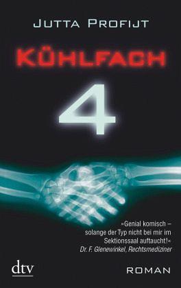 Kühlfach 4 / Pascha Bd.1 - Profijt, Jutta