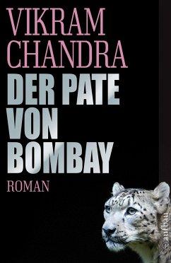 Der Pate von Bombay - Chandra, Vikram