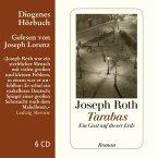 Tarabas, 6 Audio-CDs