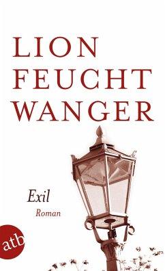Exil - Feuchtwanger, Lion