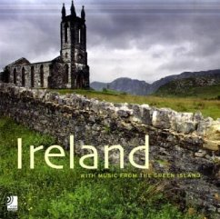 Ireland, Bildband u. 4 Audio-CDs