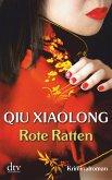 Rote Ratten / Oberinspektor Chen Bd.4
