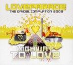 Loveparade 2008