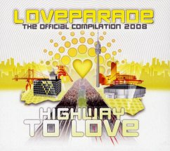 Loveparade 2008 - Diverse