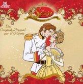 Prinzessin Sissi, Audio-CD. Folge.1