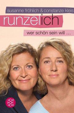 Runzel-Ich - Fröhlich, Susanne; Kleis, Constanze