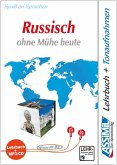 Lehrbuch u. 1 MP3-CD / Assimil Russisch ohne Mühe heute