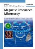 Magnetic Resonance Microscopy