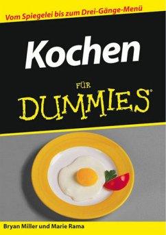 Kochen für Dummies
