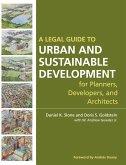 Legal Guide to Urban Developme