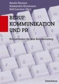Beruf: Kommunikation und PR