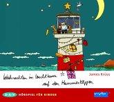 Weihnachten im Leuchtturm auf den Hummerklippen, Audio-CD