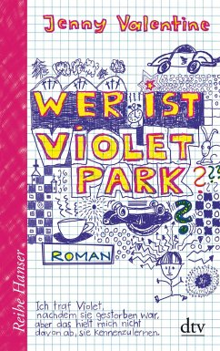 Wer ist Violet Park? - Valentine, Jenny