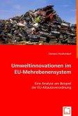 Umweltinnovationen im EU-Mehrebenensystem