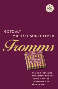 Fromms - Aly, Götz;Sontheimer, Michael