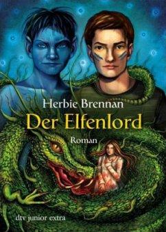 Der Elfenlord / Elfensaga Bd.4 - Brennan, Herbie