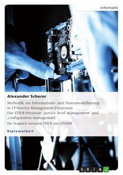 Methodik zur Informations- und Datenmodellierun...