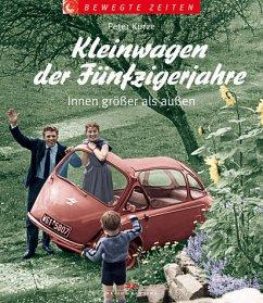 Vorschaubild von Kleinwagen der Fünfzigerjahre