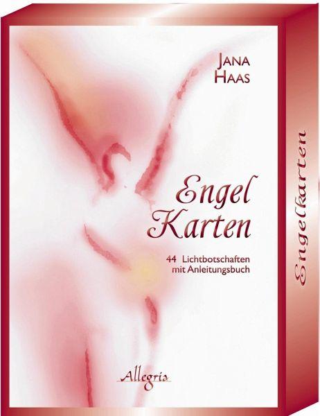 Engel Karten - Haas, Jana