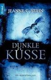 Dunkle Küsse / Anna Strong Bd.3
