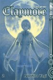 Claymore Bd.2