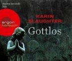 Gottlos / Grant County Bd.5 (5 Audio-CDs)