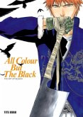 Bleach - All Colour But The Black