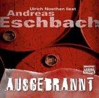Ausgebrannt, 8 Audio-CDs