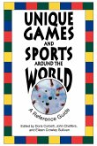 Unique Games and Sports Around the World