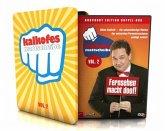 Kalkofes Mattscheibe - Vol. 2 Limited Edition