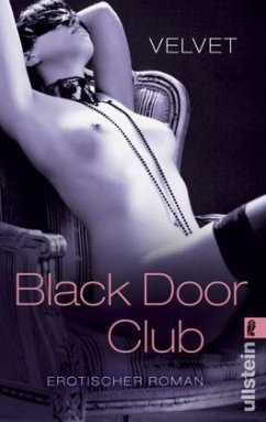 Black Door Club - Velvet
