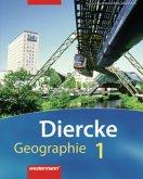 Diercke Geographie 1. Schülerband. Gymnasium. Nordrhein-Westfalen
