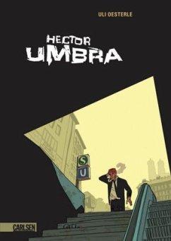 Hector Umbra - Oesterle, Uli