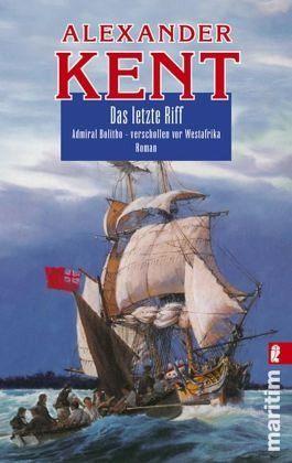 Das letzte Riff - Kent, Alexander