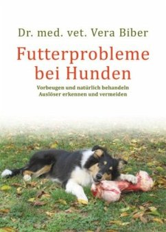 Futterprobleme bei Hunden
