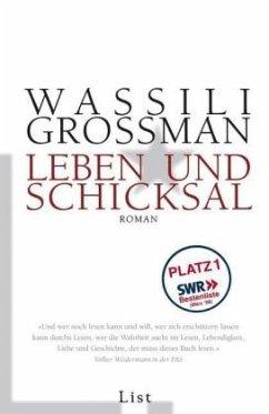 Leben und Schicksal - Grossman, Wassili