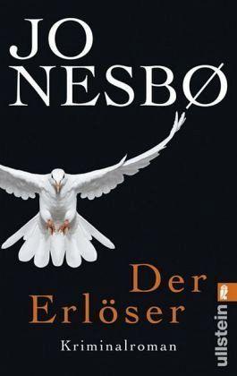 Der Erlöser / Harry Hole Bd.6 - Nesbø, Jo