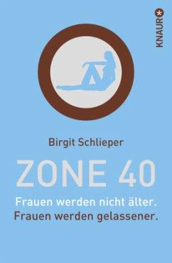 Zone 40 - Schlieper, Birgit