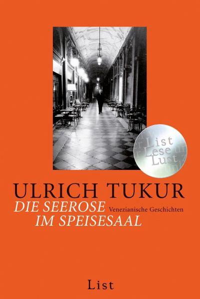 Die Seerose im Speisesaal - Tukur, Ulrich