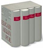 Werke in vier Bänden