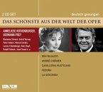 Das Schönste aus der Welt der Oper, Anneliese Rothenberger/Hermann Prey, 2 Audio-CDs