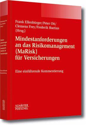 Mindestanforderungen an das risikomanagement