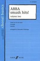 Abba Smash Hits!, Vol 2
