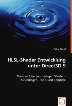 HLSL-Shader Entwicklung unter Direct3D 9