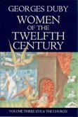 Women of the Twelfth Century, Eve and the Church