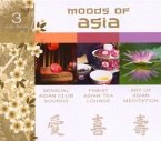 Moods Of Asia