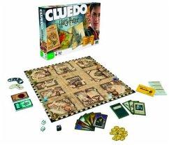 Cluedo (Spiel), Harry Potter Edition