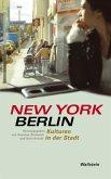 New York - Berlin