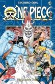 Nightmare Ruffy / One Piece Bd.49